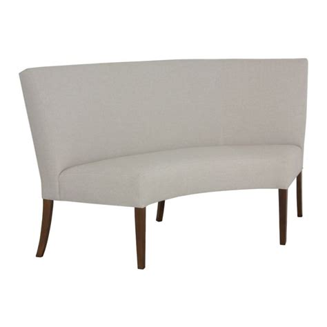 banquettes furniture lorts 874 upholstery banquette discount furniture at