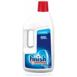 Finish Dishwasher Liquid Calgonit Finish Dishwasher Detergent Gel 1 5l Droperco