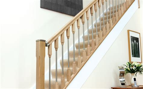 Buy Stair Parts Forge Stair Parts An Excellent Range For Contemporary
