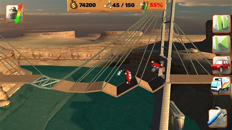 bridge constructor playground v2 0 android apk