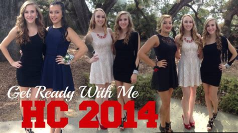 get ready with me homecoming 2014 youtube get ready with me homecoming 2014 youtube