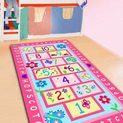 Disney Tinkerbell Hopscotch Rug - tinkerbell hopscotch rug rugs ideas