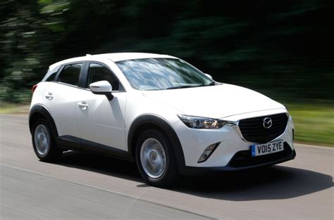 mazda xc3 mazda cx 3 review 2018 autocar