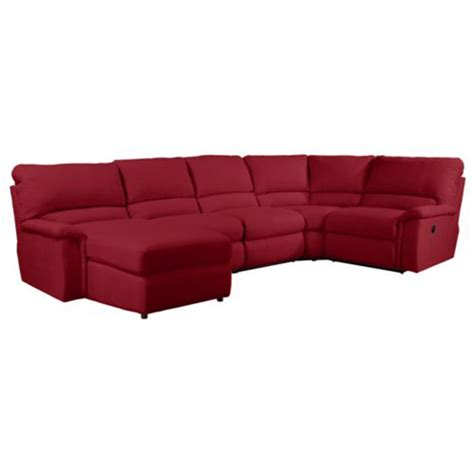 Lazboy Sectional by La Z Boy 723 Aspen Sectional Discount Furniture At Hickory Park Furniture Galleries