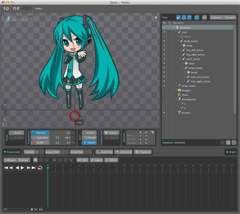 membuat game dengan cocos2d x cocos2d x 勉強第14回 spineで作成されたアニメーションを利用する 株式会社befool ブログ