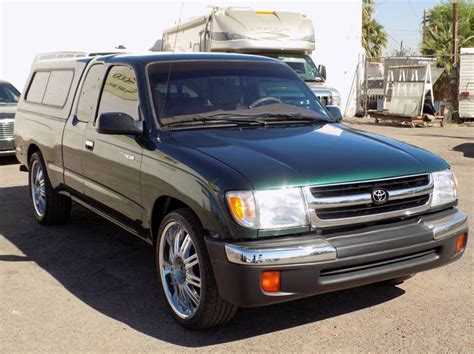2000 toyota truck for sale cer shell for toyota tacoma cars for sale