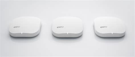 eero now works with amazon s alexa the download eero wifi system the coolector