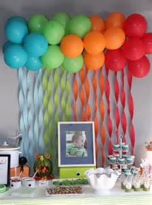 Awesome balloon decorations ideastand