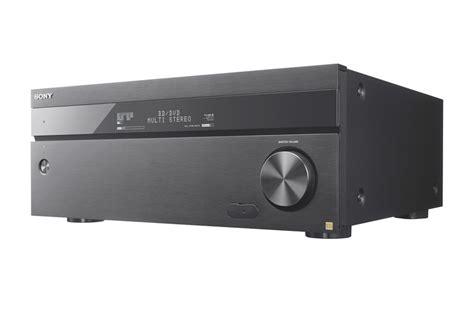 Home Theater J E Centro Ur 883 sony unveils str za5000es flagship receiver