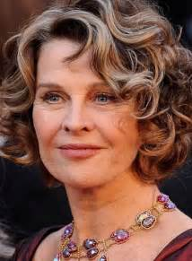 curly haircut for 60 year olds short curly hairstyles for women over 40 50 60