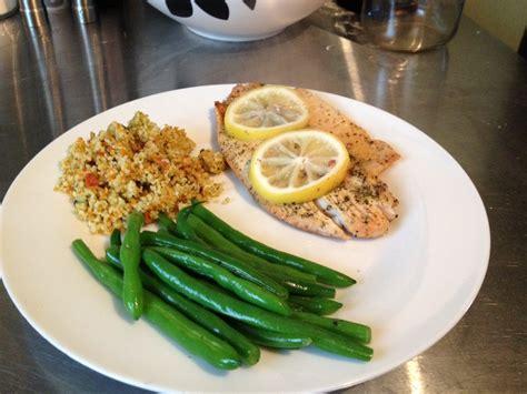 25 best lemon tilapia ideas on pinterest baked tilapia
