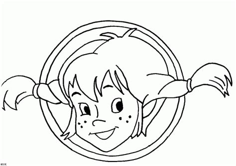 cars pippi s coloring pages cartoon pippi longstocking az coloring pages