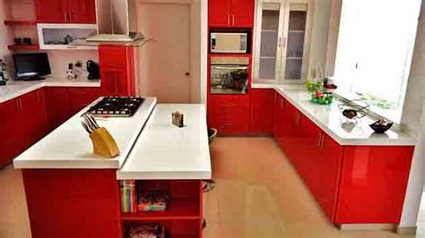 red kitchen ideas 15 stunning red kitchen ideas home design lover