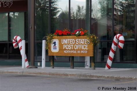 Fairbanks Post Office by Alaska Yukon Alaska Highway