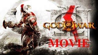 film god of war mp4 download god of war iii all cutscenes full movie full hd