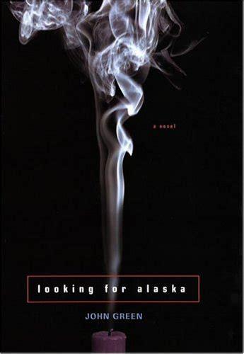 book report looking for alaska looking for alaska book review ink