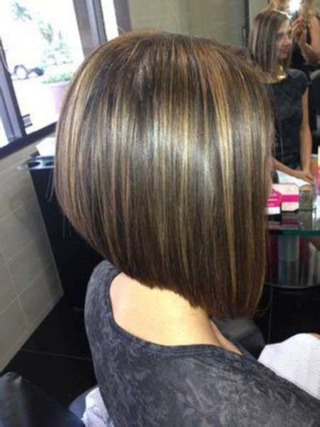 back pictures of a line bob hair cut 2013 bob hair cut styles short hairstyles 2016 2017