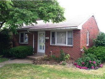allentown pennsylvania reo homes foreclosures in
