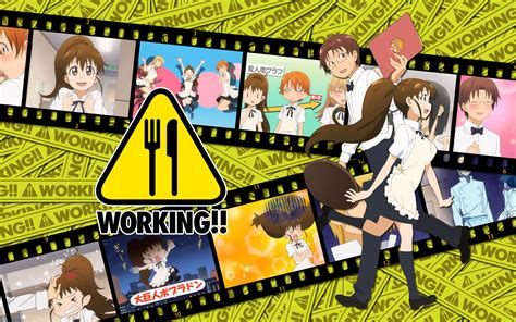 wallpaper anime working working full hd wallpaper and background image