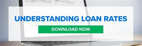 understanding rates how to understand business loan rates and fees