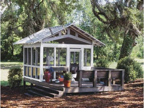 screen house plans alternatives to the traditional screened porch we call