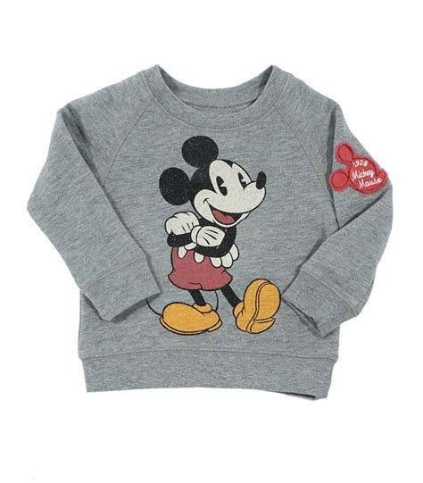 Lq Sweater Mickey By Girly Fashion mickey mouse sweaters for toddlers