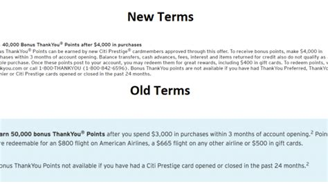 Sle Letter Upgrade Credit Card Limit new citi limit you to one bonus per 24 months per