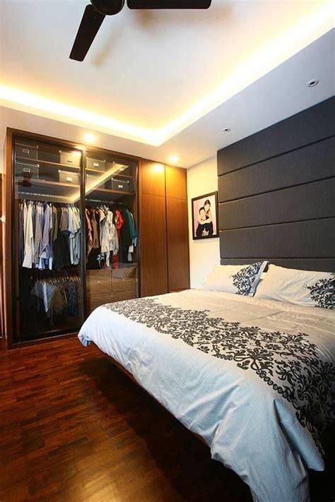 hdb master bedroom design singapore hdb design bedroom wardrobe singapore bedhead