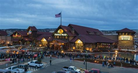 architects colorado springs mha bass pro shops outdoor world colorado springs