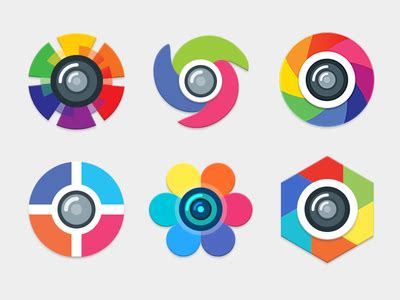 material design icon edit photo editor material design icon by amit keren dribbble