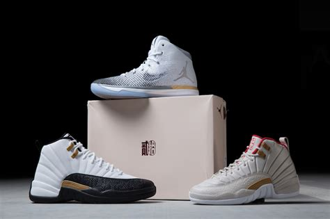 new year jordans release date air new year collection sneaker bar detroit