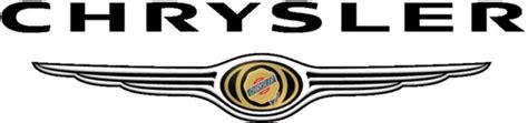 chrysler symbols chrysler heritage the evolution of a logo forward look