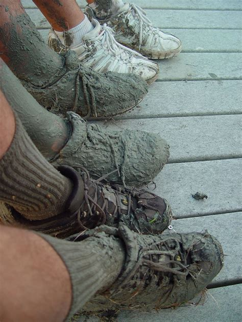 muddy shoes muddy shoes 4 free photo 1433316 freeimages