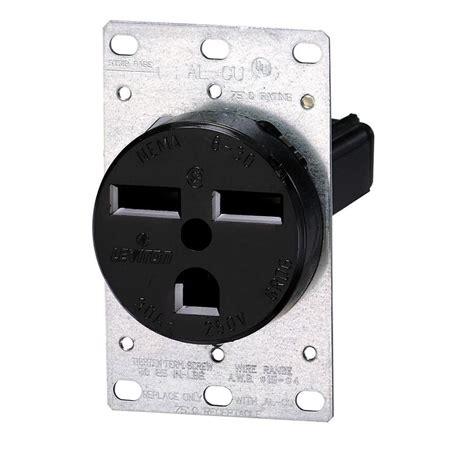 leviton range receptacle wiring diagram wiring diagram