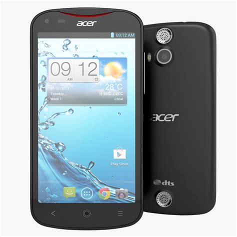 Handphone Acer Liquid E2 3d max acer liquid e2 black