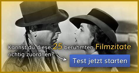 film zitate quiz ᐅ filmzitate quiz kannst du diese 25 ber 252 hmten filmzitate