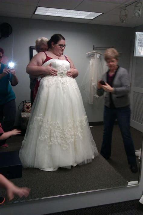 Wedding Dresses Size 28 size 28 wedding dress weddingbee