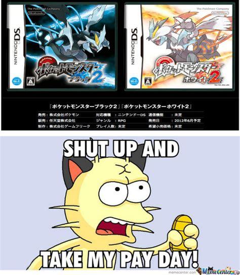 Pokemon Game Memes - how i feel about the new pokemon games by raccoonavenger