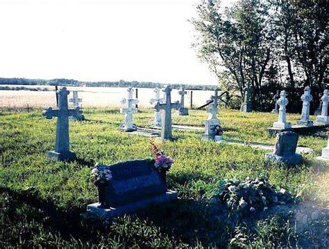 Saskatchewan Records Free Borszczow Cemetery Hinchcliffe Kamsack Region Saskatchewan