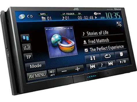 jvc kw avbt bluetooth wireless dvdcdusbsd receiver