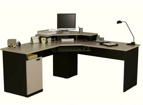 Office Corner Desks Black Corner Desks Interior Design Black Corner Office Desk