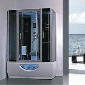 Jacuzzi Bath With Shower baln 233 o cabine de douche hammam full option profitez d