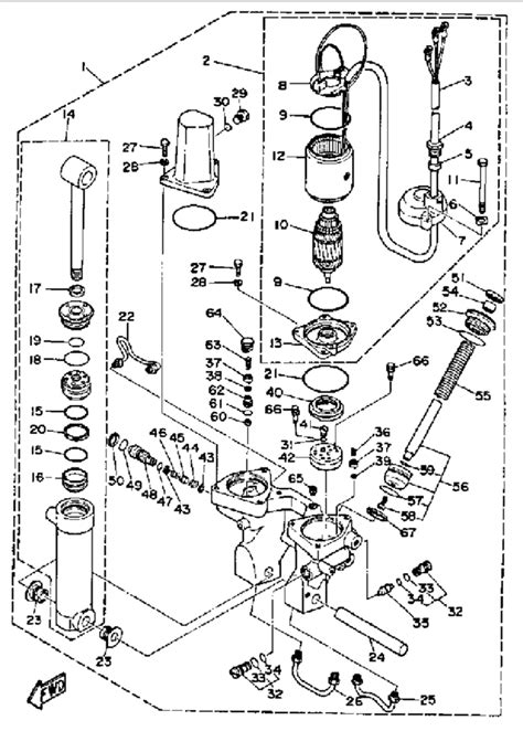 2000 yamaha r6 wire harness wiring diagram motorcycle