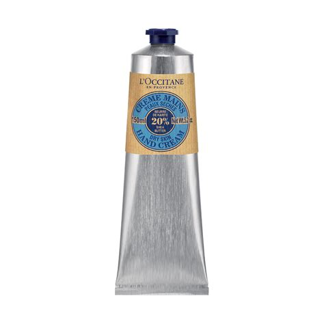 L Occitane Giveaway - the beauty of life a month of beautiful giveaways l occitane shea butter hand cream