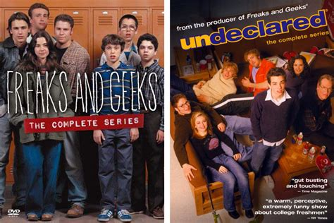I Watched Undeclared On Dvd And It Was Essentia 2 by Silverscreensunday 5 15 My World Megan S Way