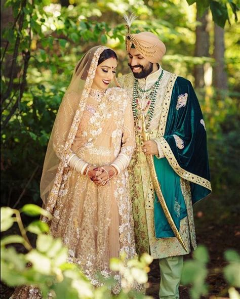Punjabi Weddings by 1000 Ideas About Sikh Wedding On Get Ready