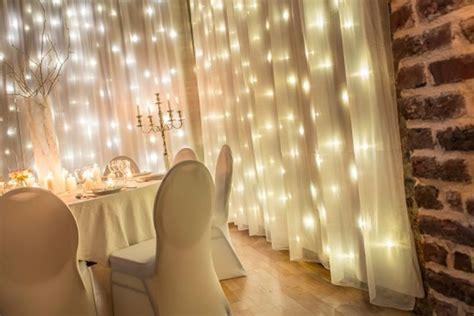 Rideaux Led Mariage by Rideaux Led De Ddaydeco Winter Lounge
