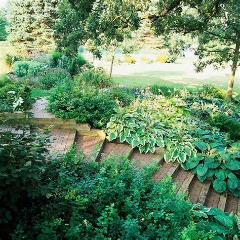 Landscape Ideas On Hillsides Landscaping Landscaping Ideas For Hillside