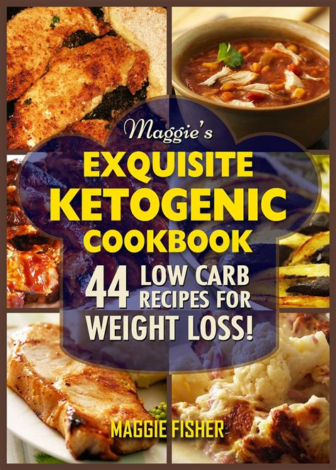 ketogenic cooker cookbook ultra low carb keto cooker recipes for effortless weight loss books maggie s exquisite ketogenic cookbook 44 low carb high
