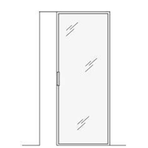 porte interne alluminio e vetro listino prezzi porte interne vetro e alluminio